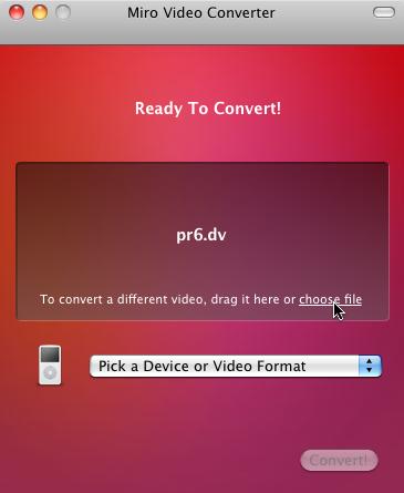 """Choose file"""