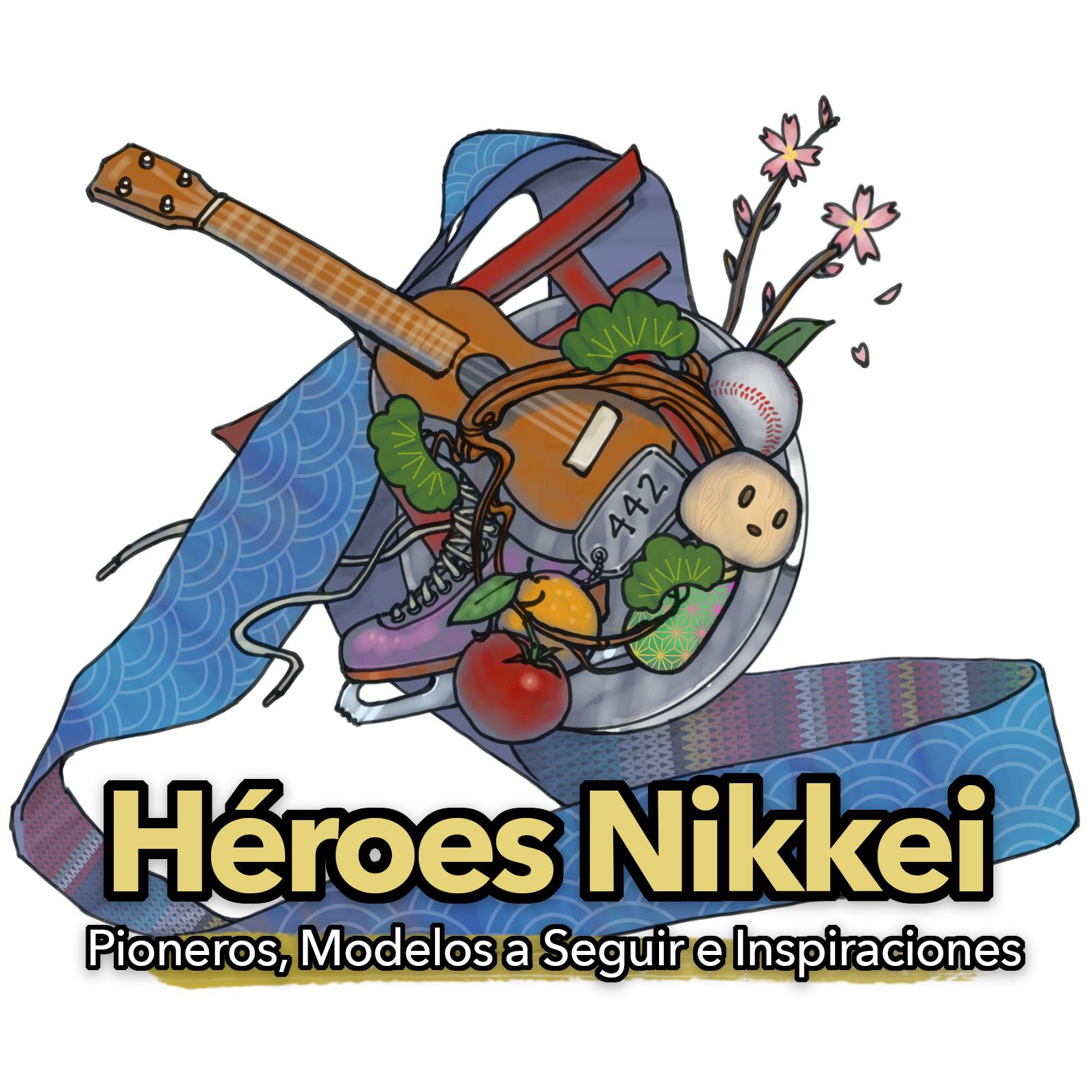 Heróis Nikkeis: Pioneiros, Modelos e Inspirações